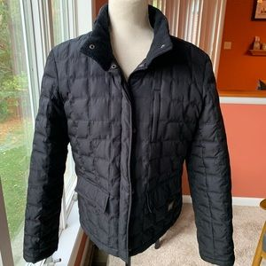 Kenneth Cole Reaction down coat